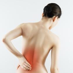 Cara alami menyembuhkan sakit pinggang